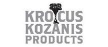 Krokus Kozanis