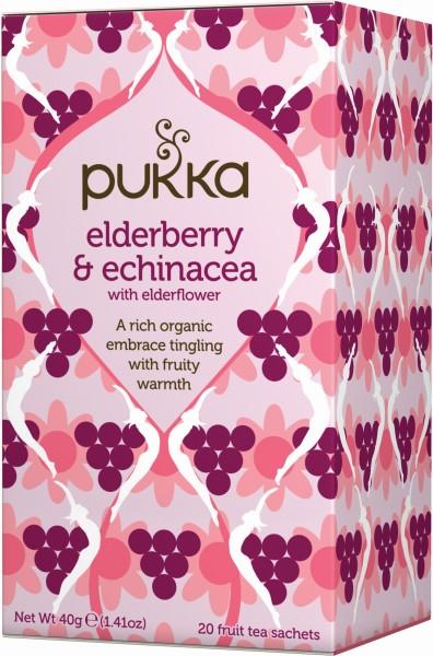 ElderberryandEchinacea